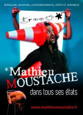 Photo de Mathieu Moustache