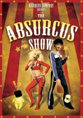 Photo du spectacle Absurcus Show